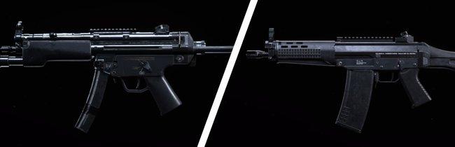 CoD Modern Warfare: Die besten 5 Waffen in Season 2