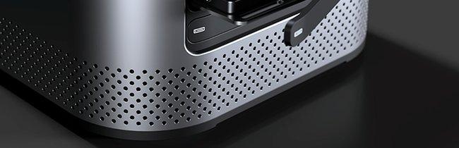 Zwischen Mac mini und Mac Pro: Ist bei Apple noch Platz für diesen Computer?