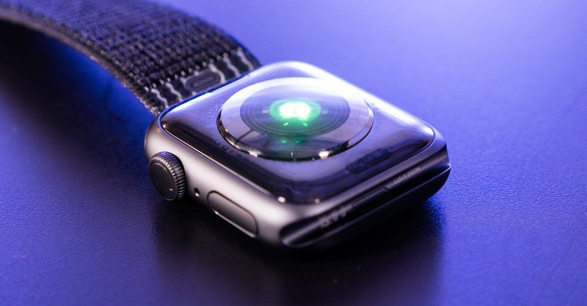 Apple Watch nutzlos? Die Grenzen der Smartwatch