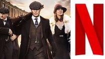 """Netflix schmeißt selbst seine Originals raus: Sind auch """"Peaky Blinders"""" und Co. in Gefahr?"""
