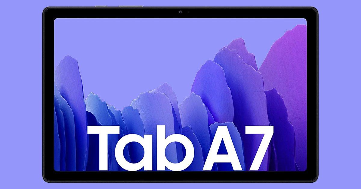 MediaMarkt haut beliebtes Samsung-Tablet zum Knallerpreis raus & legt wertvolles Geschenk obendrauf