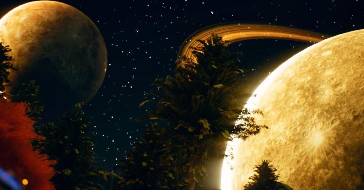 Science Fiction Spiele