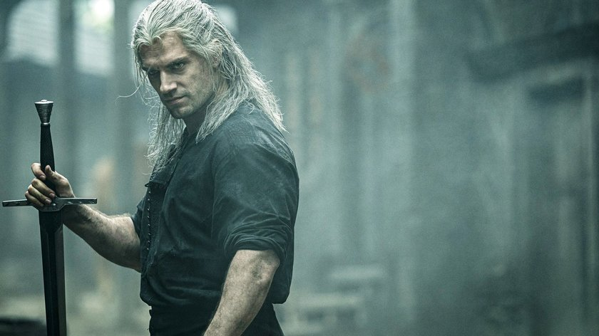 """""""The Witcher"""": Neue Netflix-Serie """"Blood Origin"""" erforscht die Ursprünge der Hexer"""