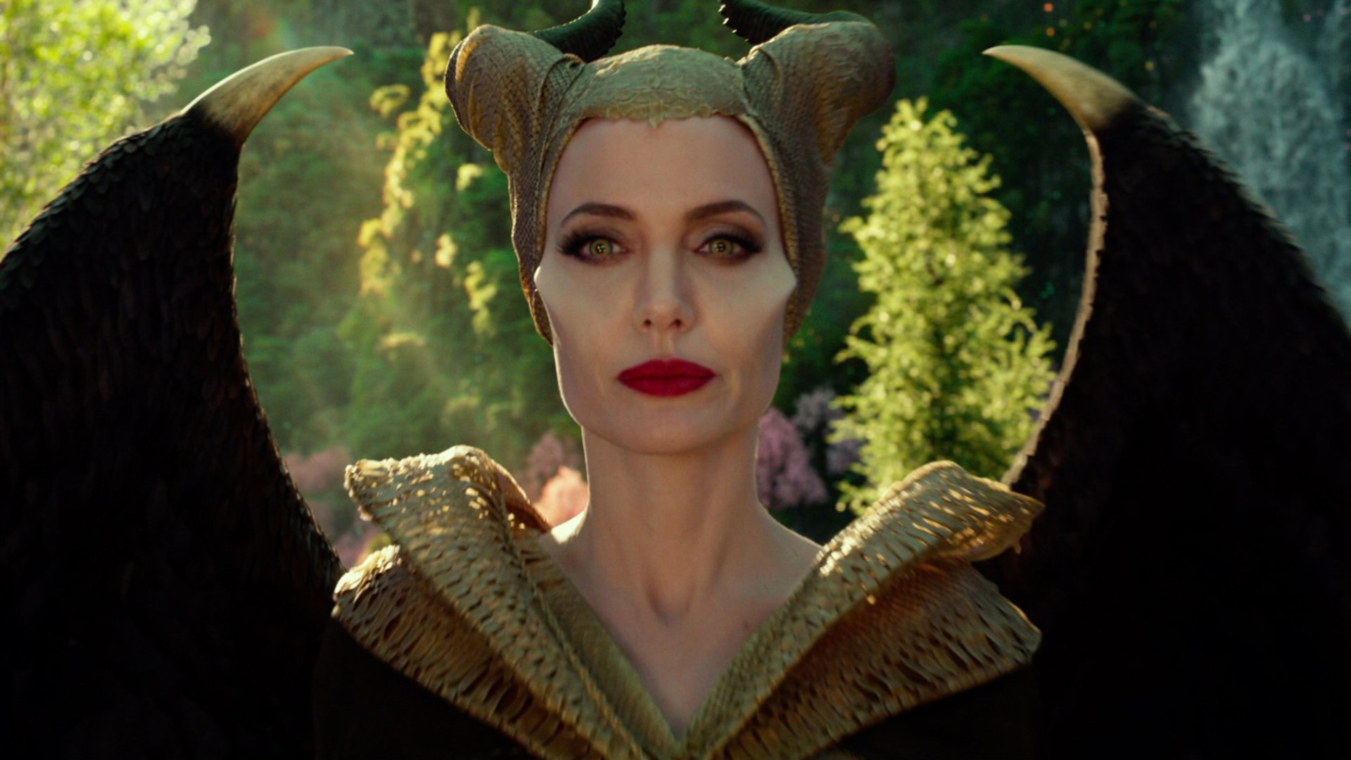 Maleficent Fsk