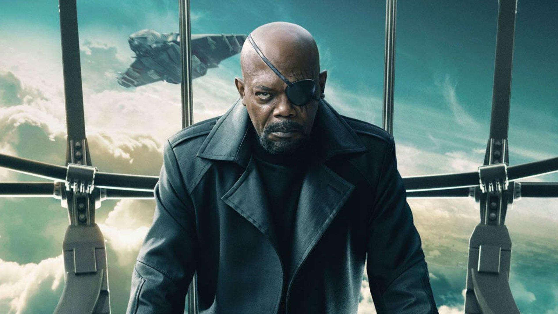 Nick Fury kehrt ins MCU zurück: Avengers-Gründer erhält eigene Serie bei  Disney+ · KINO.de