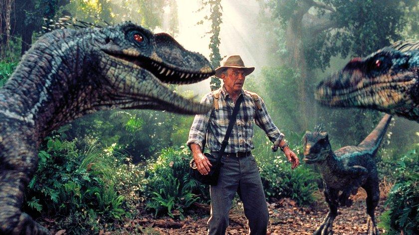 """Geständnis vor """"Jurassic World 3"""": """"Jurassic Park""""-Star wusste nicht, was er im ersten Film tat"""