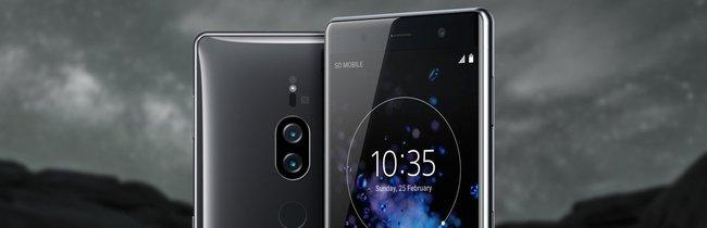 Sony Xperia XZ2 Premium: So beeindruckend sind die Fotos der Dual-Kamera