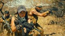 """""""Rogue""""-Trailer: Megan Fox bekommt es mit tödlichen Löwen zu tun"""