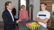 GZSZ: Muss Moritz zehn Jahre in Haft? Gerners Plan wird von Toni torpediert