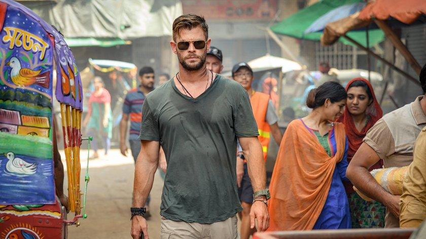 "Erster ""Extraction 2""-Teaser: MCU-Superstar Chris Hemsworth kehrt in Netflix-Fortsetzung zurück"