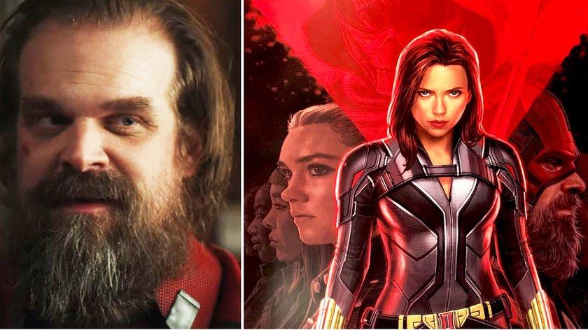 "Red Guardian in ""Black Widow"" erklärt: Der russische Captain America kommt ins MCU"