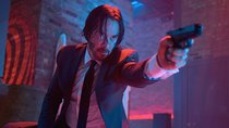 """Keanu Reeves ballert sich für """"John Wick 4"""" durch Berlin: Neue Details zur Fortsetzung"""