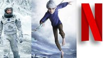 Die besten Abenteuerfilme auf Netflix