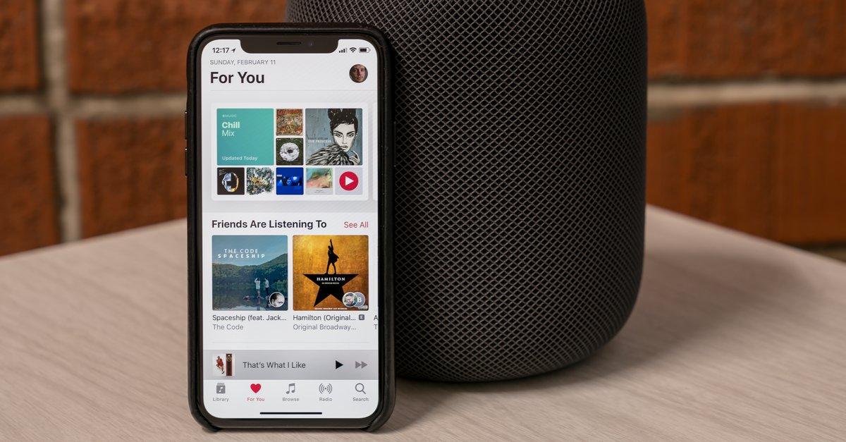Apple Music und Co. im Paket: Günstige Bundles kommen