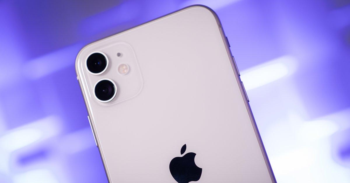 iPhone 11: Bei der Kamera nur noch Mittelmaß