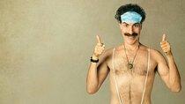 """""""Borat 2"""": Amazon zahlte für Sacha Baron Cohens Satire-Fortsetzung ein Vermögen"""