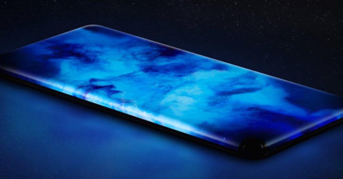 Xiaomi zeigt die Zukunft: So ein Smartphone gab es noch nicht - Giga