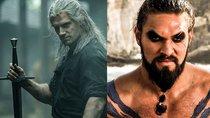 """Jason Momoa soll Hauptrolle in neuer """"Witcher""""-Serie bei Netflix spielen"""