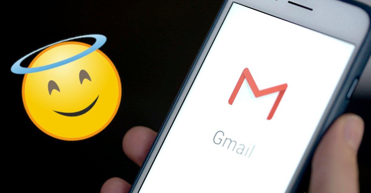 gmail f r android diese funktion wird dir irgendwann den tag retten giga. Black Bedroom Furniture Sets. Home Design Ideas