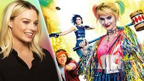 """Einstimmig: Margot Robbie wünscht sich diese """"Birds of Prey""""-Heldin im Sequel"""