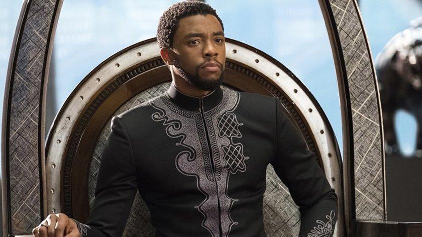 Letzter MCU-Auftritt von Chadwick Boseman: Neuer Trailer rührt Marvel-Fans zu Tränen
