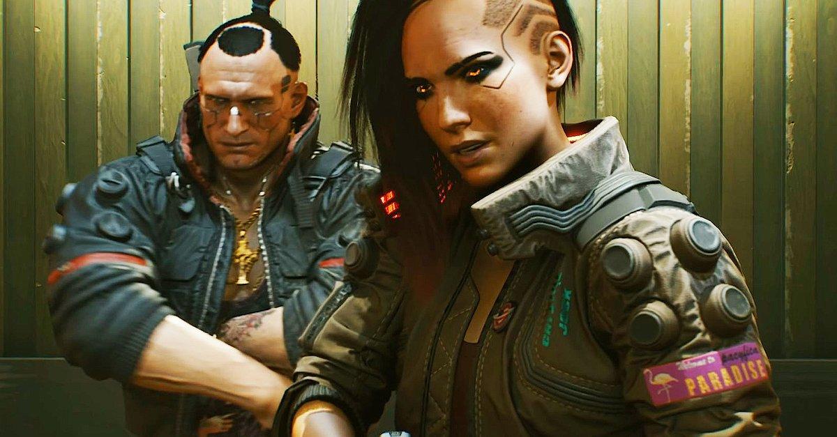 Das ist Cyberpunk 2077: Release-Datum, Gameplay, Trailer und mehr Infos