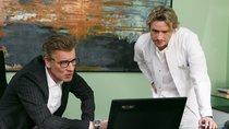 AWZ: Justus informiert die Ethik-Kommision – fliegen Finn und Christoph auf?