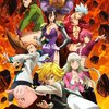 "The Seven Deadly Sins Staffel 4: Wann startet ""Dragon's Judgment""?"