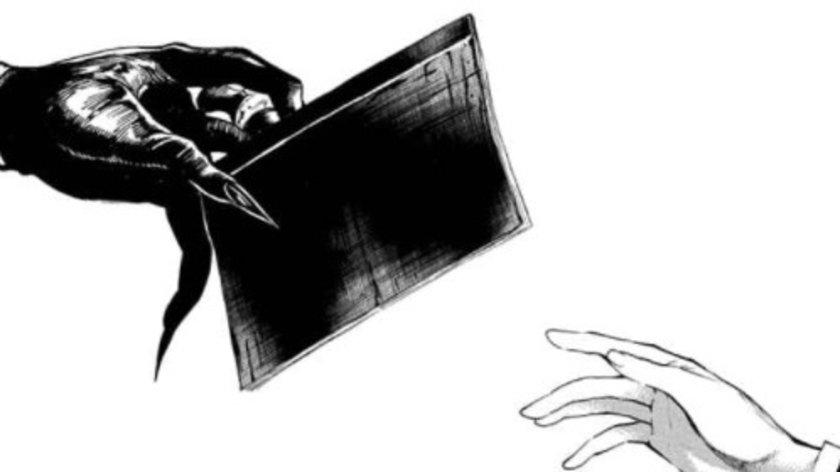 """""""Death Note"""" Staffel 2: Kommt ein Anime zum neuen Manga?"""