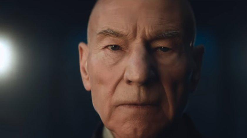 """""""Star Trek: Picard"""": Folge 2 jetzt im Stream – wöchentlich neue Folge"""