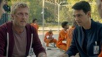 """Netflix-Hit """"Cobra Kai"""": Darauf freuen sich die Hauptdarsteller in der nächsten Staffel"""