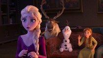 """So half Disneys """"Die Eiskönigin"""" dabei, einen tödlichen Unfall zu klären"""