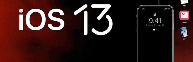iOS 13: Geniales Konzept lässt unsere Herzen höher schlagen