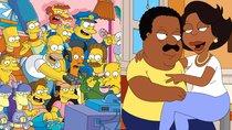 """""""Die Simpsons"""" und """"Family Guy"""": Weiße Sprecher treten von ihren nicht-weißen Rollen zurück"""