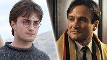 """""""Harry Potter""""-Enthüllung nach gut 20 Jahren: Robin Williams wollte nicht nur Hagrid spielen"""
