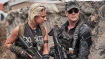 """Nur ganz kurze Zeit: Seht die ersten 15 Minuten des Netflix-Zombiefilms """"Army of the Dead"""""""