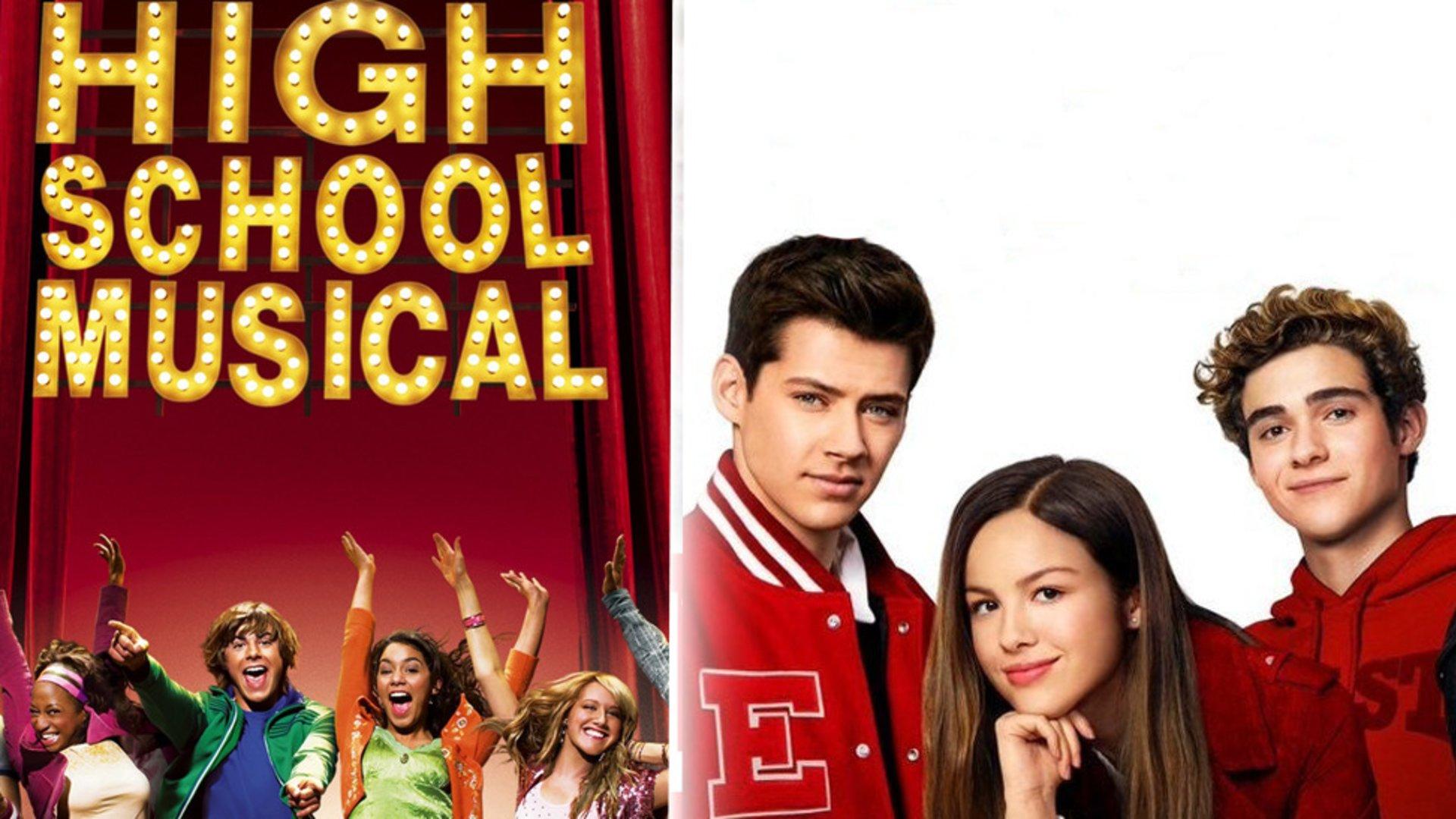 Gute Highschool Serien
