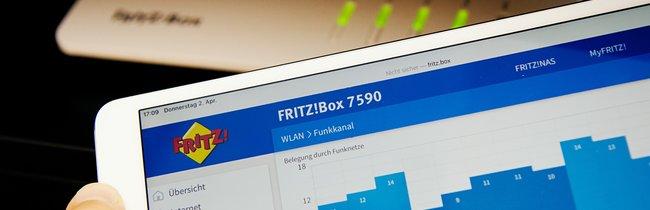 FritzBox: Diese 20 Funktionen sollte jeder Besitzer kennen