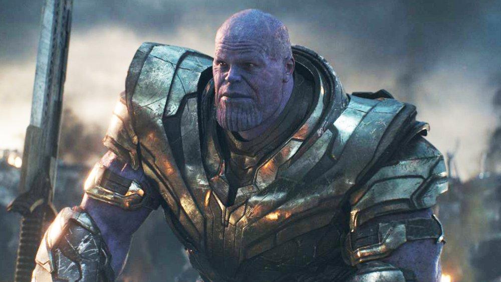 Avengers Endgame Fsk