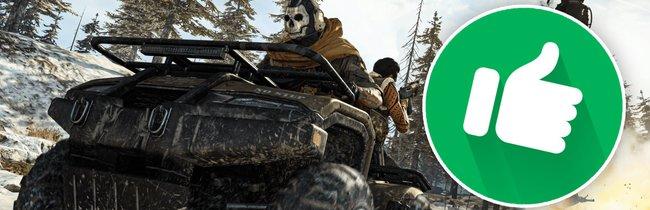 8 Dinge, die Call of Duty: Warzone noch besser machen würden