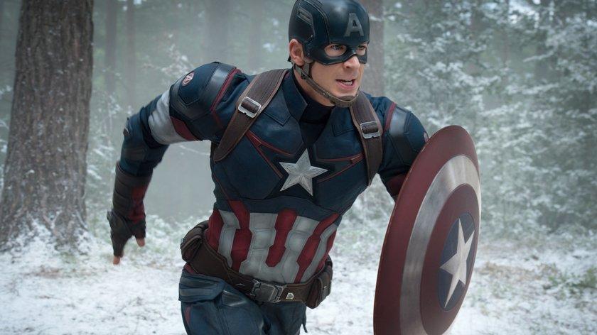 """Ist Steve Rogers im MCU wirklich tot? """"Falcon and the Winter Soldier""""-Macher äußert sich"""