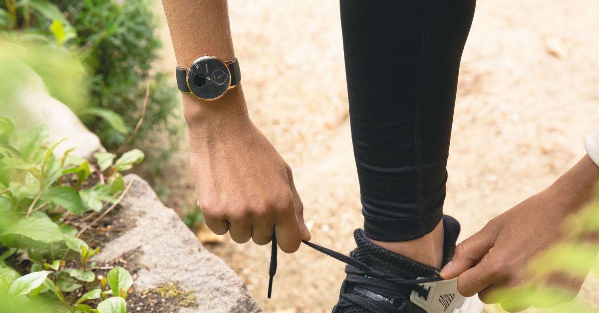"""Fitness-Tracker, Smartwatch und mehr: Mit diesen """"Wearables"""" behält man Gesundheit und Sportaktivitäten im Blick"""