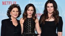 """""""Gilmore Girls"""": So sehen Lorelai, Rory und Co. heute aus"""