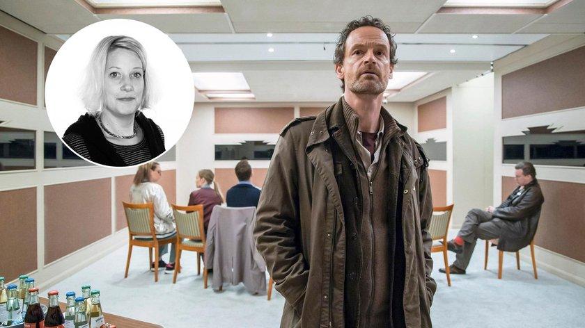 """""""Tatort"""" gestern: """"Das Team"""" ermittelt eine Mordserie in der Gruppentherapie"""
