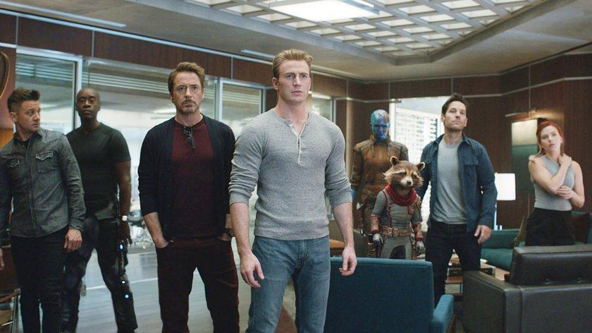 MCU-Chef verrät: 3 neue Marvel-Helden mischen die Kinofilme bald auf