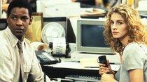 Für Netflix-Film: Julia Roberts und Denzel Washington wiedervereint