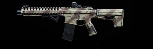 CoD Modern Warfare: Alle Waffentarnungen - so schaltet ihr Gold, Platin und Damascus frei