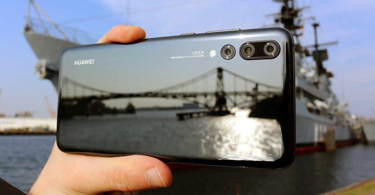 Huawei P20 Pro im Preisverfall: Das beste Kamera-Smartphone wird günstiger