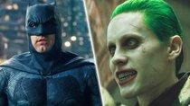 """""""Justice Leage""""-Bild schlägt hohe Wellen: Läuft der Joker wirklich als Jesus durch den Snyder-Cut?"""