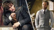 """""""Harry Potter""""-Welt wird ausgebaut: Neuer Titel und Kinostart für """"Phantastische Tierwesen 3"""""""